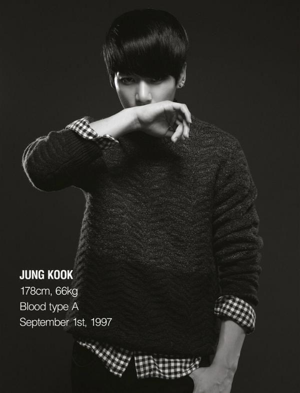 {BTS's Jungkook} #Jungkook #JeonJungkook #BTS he's 18 omg he's 18!!! Nosebleed