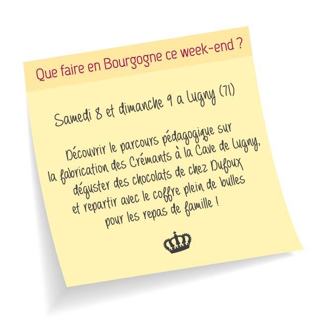 Que faire en #Bourgogne ce Week-End ?? On vous le dit ici :  http://welovebourgogne.fr/que-faire-en-bourgogne-ce-week-end/