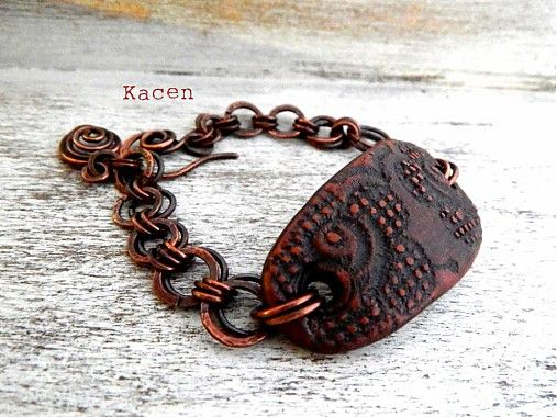 In Chains by Kacen - SAShE.sk - Handmade Náramky