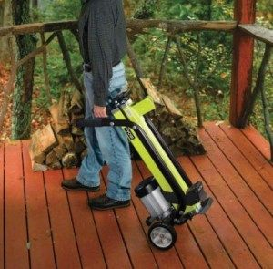 Best Log and Wood Splitters: Electric and Gas � Buyer�s Guide