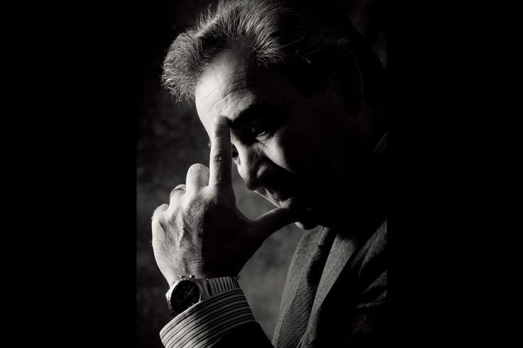 ADRIANO MAFFEI - PORTFOLIO PORTRAIT