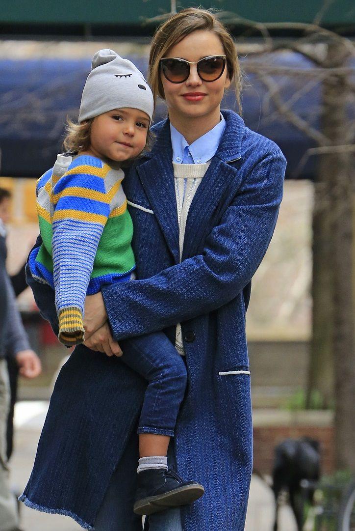 Flynn Bloom in LIVLY's sleeping cutie hat :).
