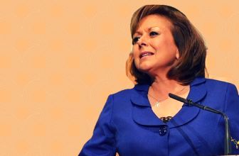 Guv's office doesn't keep financial records of contingency fund!   --   Gov. Susana Martinez