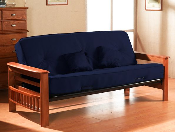 This Is Similar To What I Have On My Porch Orlando Complete Futon In One