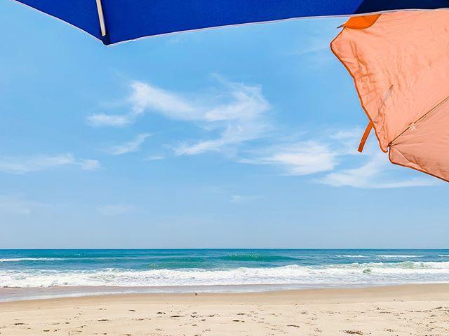 All I Need Is A Beach Chair Umbrella