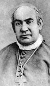 October 24: Saint Anthony Mary Claret - weaver, priest, missionary, retreat director, founder of the Claretians -