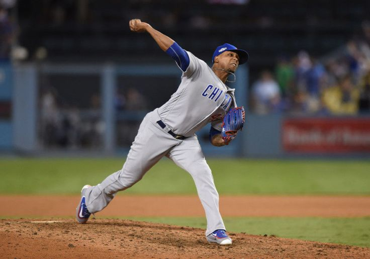 Cubs sign Pedro Strop to contract extension = According to an official statement released by the club on Friday afternoon, the Chicago Cubs have signed veteran relief pitcher Pedro Strop to a contract extension. As a result of…..