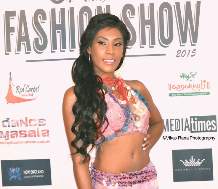 Red Carpet Fashion Show 2015 a Huge Success! | Mediatimes