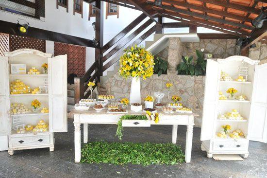 Un matrimonio brasiliano in giallo: Alessandra e Fabrizio