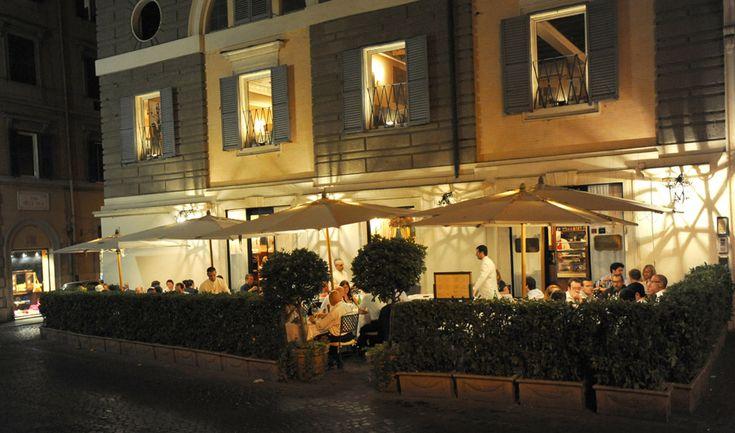 Home | Dal Bolognese Restaurant