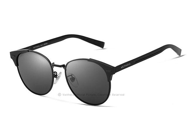 Unisex Retro Alumínio VEITHDIA Marca Óculos Acessórios Óculos de Lente Polarizada Óculos De Sol Do Vintage óculos de Sol Óculos Para Mulheres Dos Homens 6109 em Óculos de sol de Dos homens de Roupas & Acessórios no AliExpress.com | Alibaba Group
