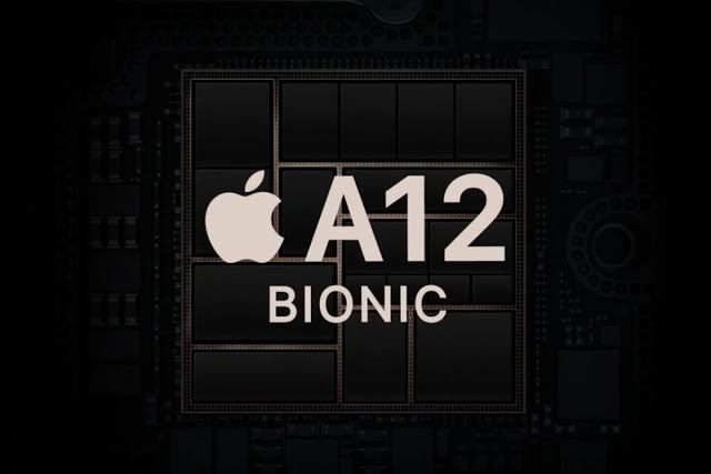 Anandtech Apple Has Underestimated The A12 Bionic Chip Very Close To The Best Desktop Cpu Level Iphone Bionic Iphone Models