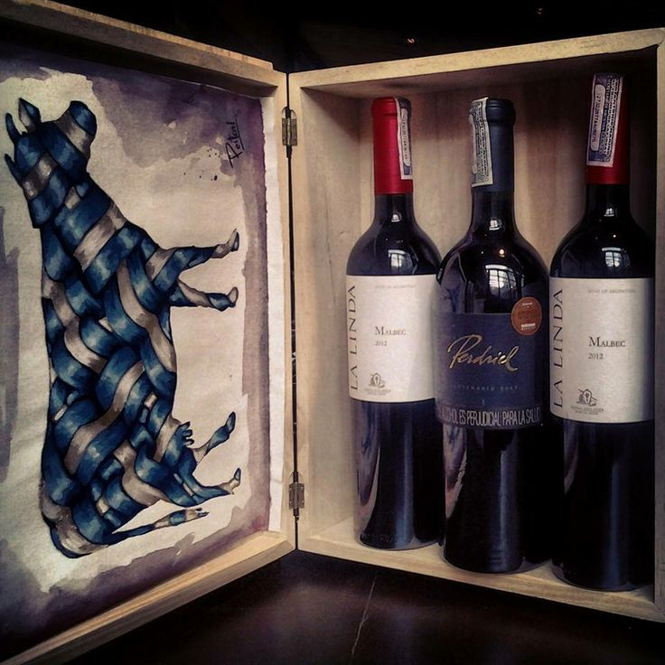Art Wine Box  #casafuego #usaquen #wine #restaurante