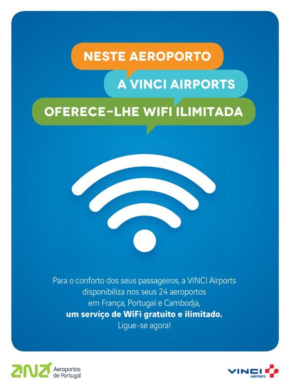 WiFi gratuito in aeroporto https://lillyslifestyle.wordpress.com/2015/06/02/novita-da-lisbona-biciclette-condivise-wi-fi-gratuita-in-aeroporto-e-spiaggia-urbana/