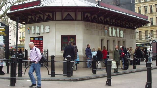 Buying London Theatre Tickets - Things To Do - visitlondon.com