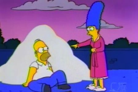 The Top 25 Simpsons Episodes Of All Time :: TV :: Lists :: Paste