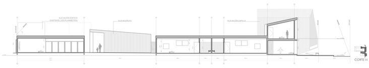 Gallery of Santa Rosa de Constitución School and Memorial / LAND Architects - 33