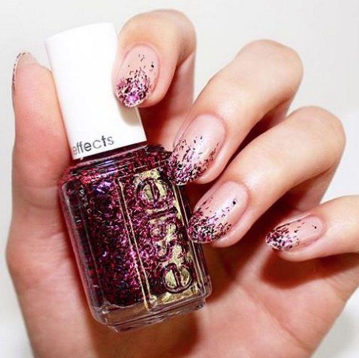 Essie Nail Polish Glitter – Papillon Day Spa
