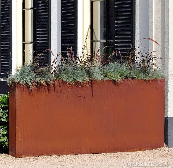 beautiful corten steel 50 very trendy garden decor ideas want to transform your garden into a pleasant and modern outdoor space