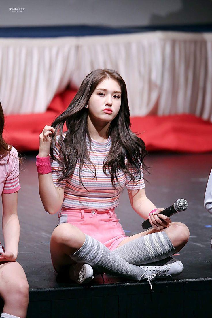 | Jeon Somi | Pinterest | Kpop and Korean