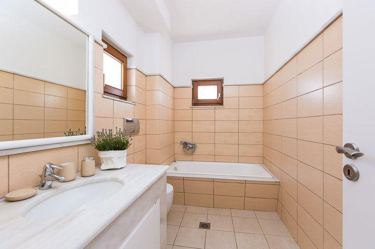 Residence 'Rogdia' - Bathroom