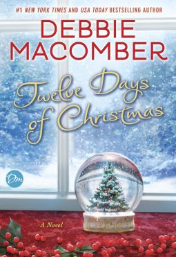 Twelve Days of Christmas | Debbie Macomber | 9780553391732 | NetGalley - Another adorable Macomber book - I enjoyed the development of the kindness/love idea within twelve days. Macomber fans will enjoy this when it comes out.