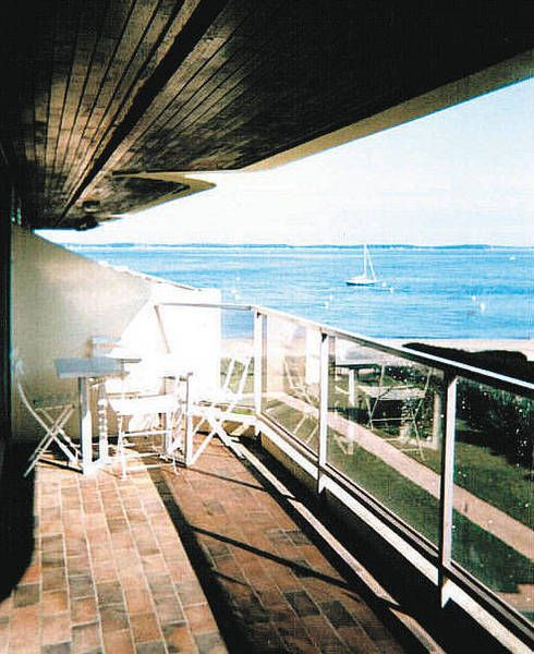 Location Appartement Arcachon 1 à 4 personnes dès 430 euros par semaine avec PAPVacances.fr