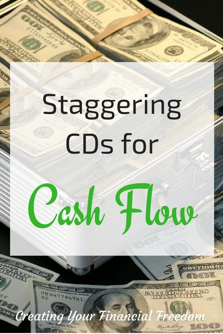Learn how you can get more interest than a savings account, but still have your money safe and accessible for when you need it. Staggering CDs may be a great option for you. Read to learn more!