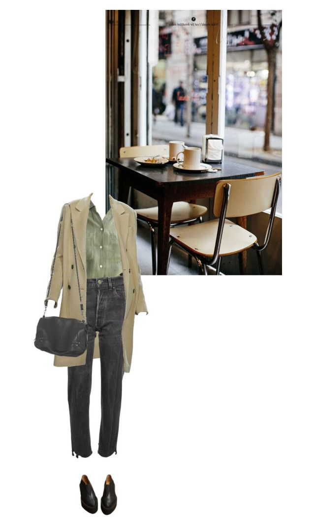 """050218"" by rosemarykate ❤ liked on Polyvore featuring DAMIR DOMA, Coffee Shop, Vetements and CoffeeDate"