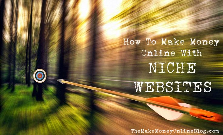 How To Make Money Online With Niche Websites http://themakemoneyonlineblog.com/how-to-make-money-online-with-niche-websites