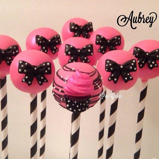 Minnie Mouse Cake Pop Maker