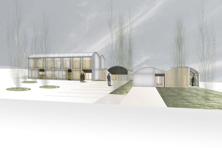Galería de Centro Médico Psicopedagógico / Comas-Pont arquitectos - 13