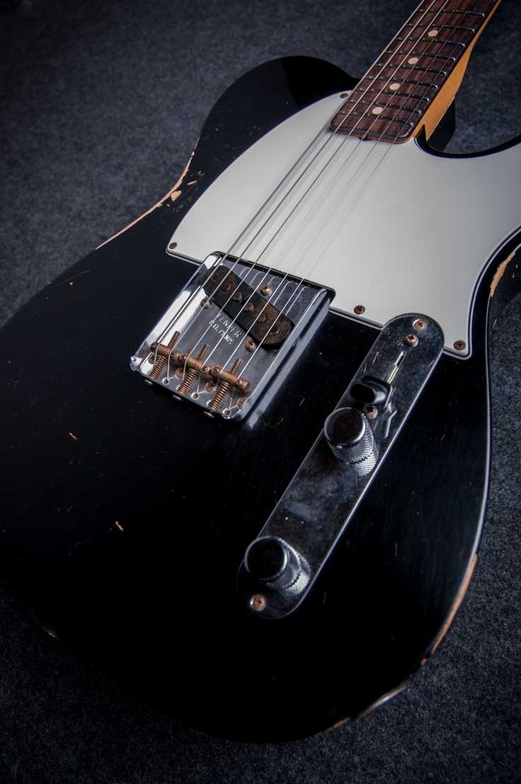 Fender Custom Shop Limited 1959 Esquire Relic Electric