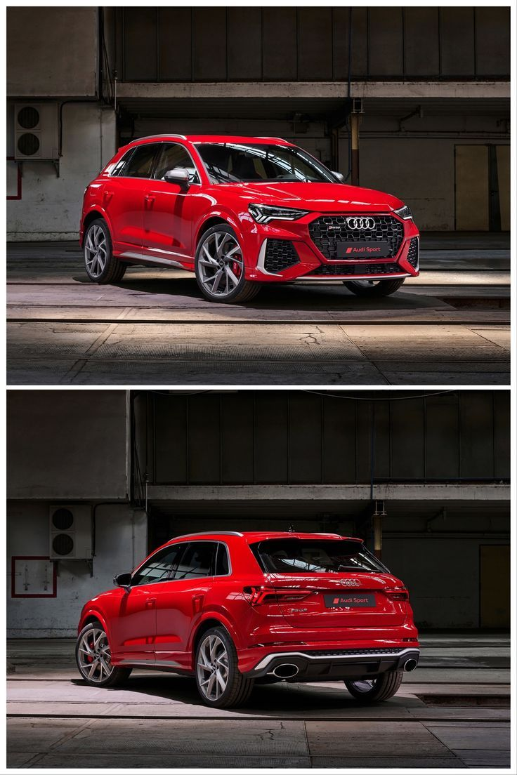 The New 2020 Audi Rs Q3 Sportback Is The Fastest Sportiest Compact Audi Suv Yet The Bad News Is It S Not Coming To The Audi Rs Audi Dual Clutch Transmission
