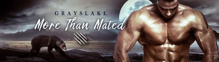 Book Blitz & Giveaway  More Than Mated Kindle World series  by Author Author Celia Kyle Publication date: September 20th 2016 Genres: Adult Paranormal   About:  Even the growliest of men need love. Grayslake is home to the alpha shifter Abrams brothers whoalong with their friends and occasional enemiesfight for their lives their future and their mates. And more than just finding love in the unlikeliest of places these ferocious men find their perfect matches. And when they realize theyre not…