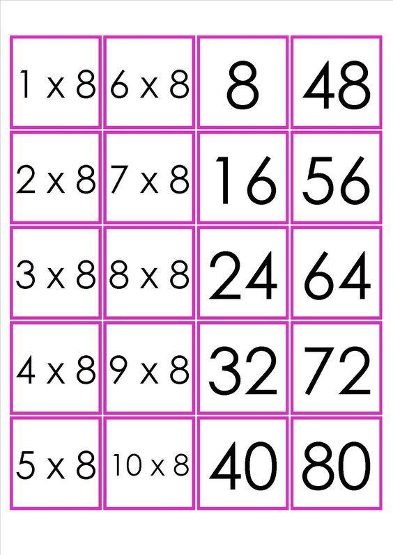 Werkvorm: Memorie spel Versie 1: De leerlingen krijgen per 4 een memorie spel. Ze hebben net geleerd over breuken. Op de kaarten staan breuken als geschreven vorm en als tekening weergegeven. Ze moeten dezelfde breuk  met de juiste verhouding  vinden. Versie 2: De leerlingen hebben in de les taal geleerd over tegengestelde. De leerlingen moeten de tegengestelde van elkaar vinden.