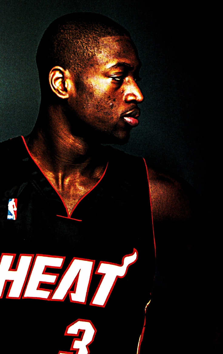 Dwyane Wade Basketball legends, Sports pictures, Nba