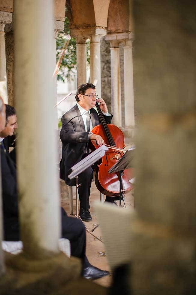 Classical Music for Wedding Ceremony on the Amalfi Coast http://www.weddingsontheamalficoast.com/music-for-weddings-on-the-amalfi-coast.html