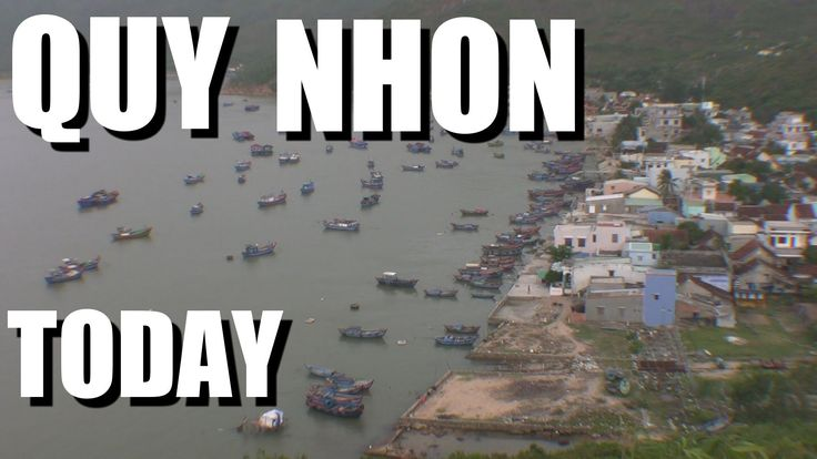 Quy Nhon Beach City, Vietnam TRAVEL GUIDE - I LOVE BINH DINH! - WATCH VIDEO HERE -> http://vietnamonlinetop.info/quy-nhon-beach-city-vietnam-travel-guide-i-love-binh-dinh/   Traveling Vietnam can be very rewarding, especially if you meet the right people and the right rooster to go on your adventure with. Quy Nhon aka Qui Nhon City was beautiful. Binh Dinh Province offers not many tourist destinations, but Quy Nhon is definitely worth checking out....
