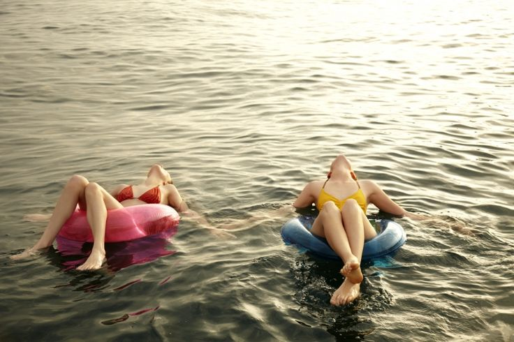 Thayer GowdyWater, Pink Summer, Summer Memories, Friends, Floating, The Lakes House, Lazy Summer Day, Summertime, Summer Time
