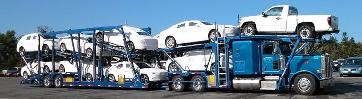 Over 35 years, we have been providing auto shipping services in Tucson at affordable cost.