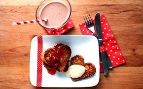 Jogurttiletut / Yogurt pancakes by Sillä Sipuli  (http://sillasipuli.blogspot.fi/).