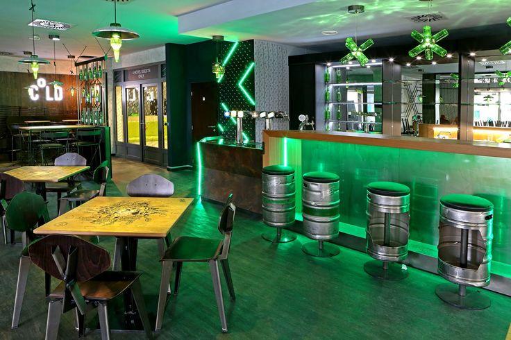 Koley Excelent Urban Pub ve městě Praha, Hlavní město Praha