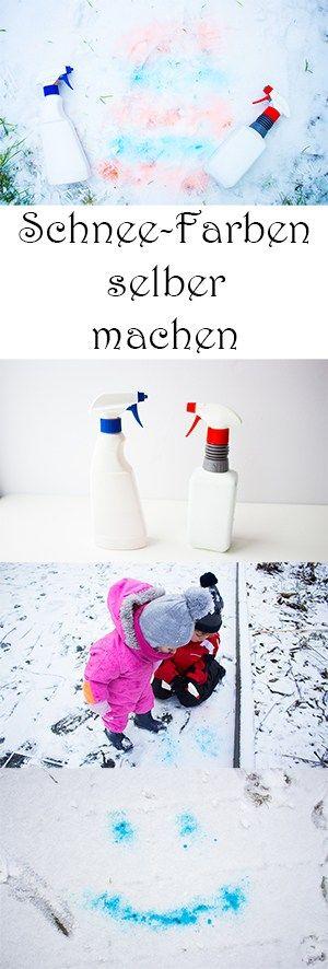 25 einzigartige kunstschnee ideen auf pinterest wie macht man schnee diy schneekugel und. Black Bedroom Furniture Sets. Home Design Ideas