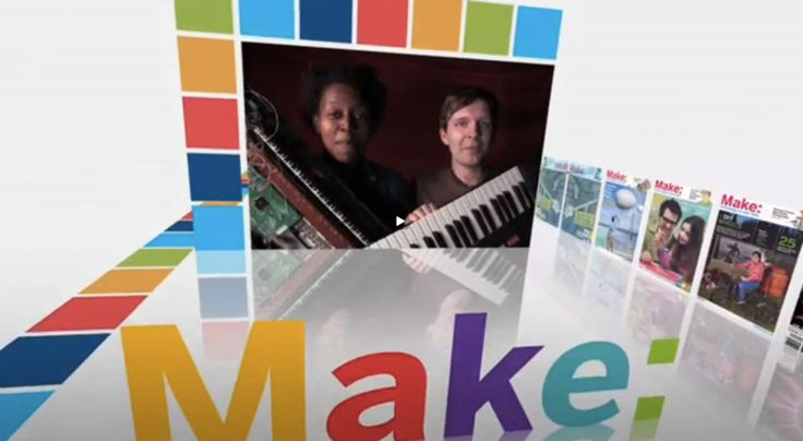 Every fall we get a new crop of schools and teachers coming to us looking for ways to get started with making. We're developingmore awesome Maker Media-made resources for you. In the meantime, ove...