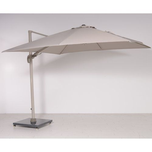 Found it at Wayfair.co.uk - 3m Hawaii Square Cantilever Parasol