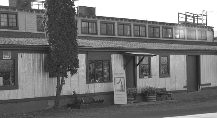 The View Winery | Wineries in the Okanagan, Kelowna, BC