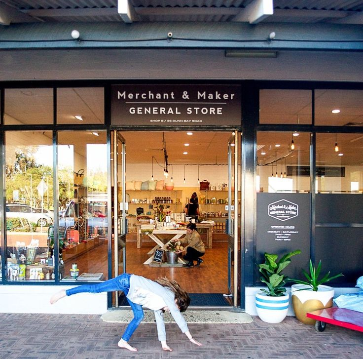 Merchant & Maker General Store, Dunsborough WA