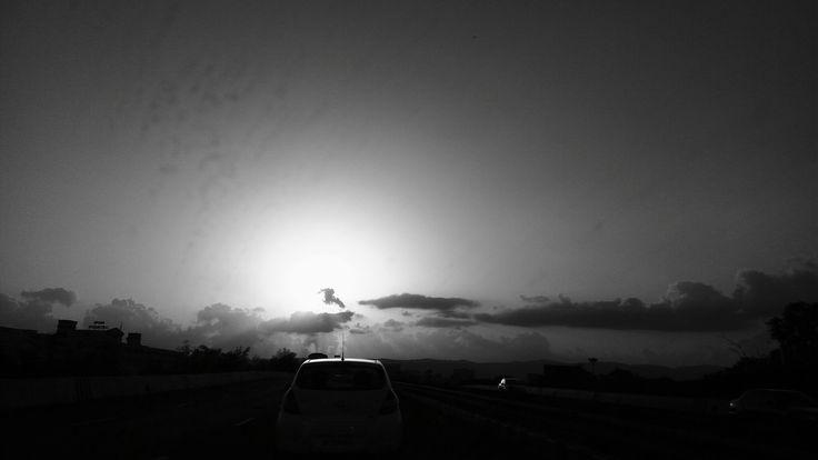 Series Bombay  Road trip #1