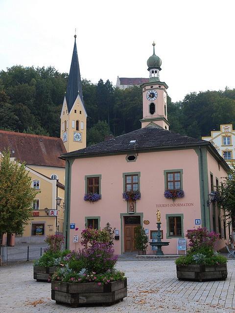 dreier f Riedenburg(Bavaria)
